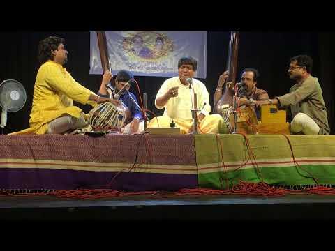 Pt Ganapati Bhat Hasanagi- Bhajan