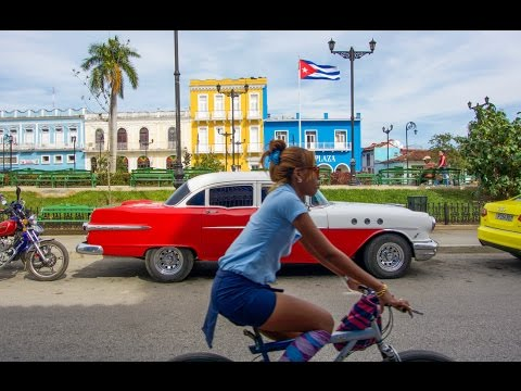 Cuba 2016: Top 10 Things to See & Enjoy