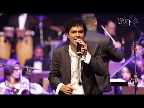 Jorge Vercillo - Monalisa (com Orquestra Sinfônica Jovem De Mogi Das Cruzes)
