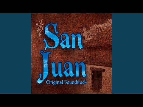 Siesta En San Juan