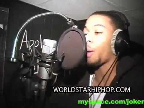 Tha Joker - Soulja Boy Diss Official Video