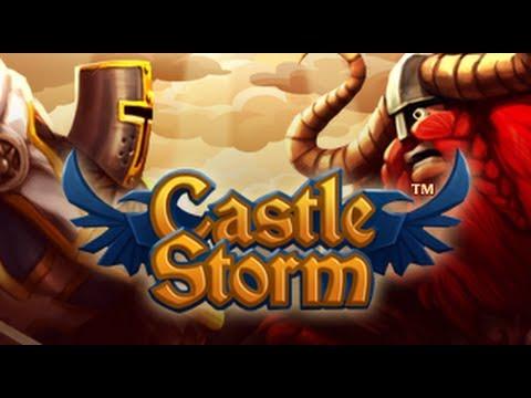Скачать игру castlestorm на русском