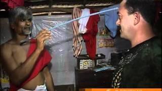В поисках приключений. Михаил Кожухов. Шри-Ланка № 1 2004
