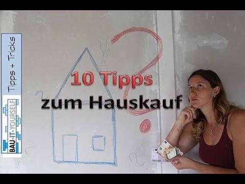 10 tipps zum hauskauf hilfreiche kriterien f r die kaufentscheidung youtube. Black Bedroom Furniture Sets. Home Design Ideas