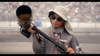 Larry Chen | Car Culture Shutter Dragger - A Mini Doc