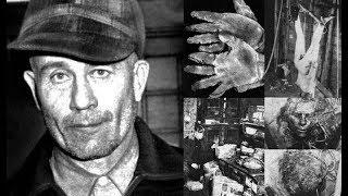 ☠El asesino que hizo tétricos objetos con piel humana (Ed Gein)☠