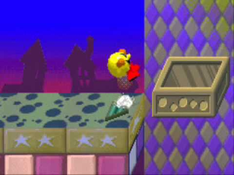 Pac-Man World (GBA) - Full Playthrough