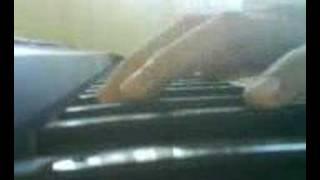 Luo Zhi Xiang - Ai Zhuan Jiao (piano version)