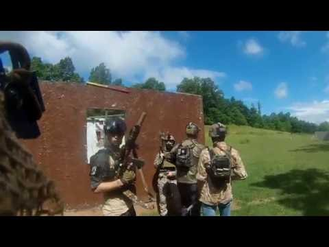 July 9th and 10th Open Play Ft. DAG & GMR (Zulu 24, HVAirsoft)