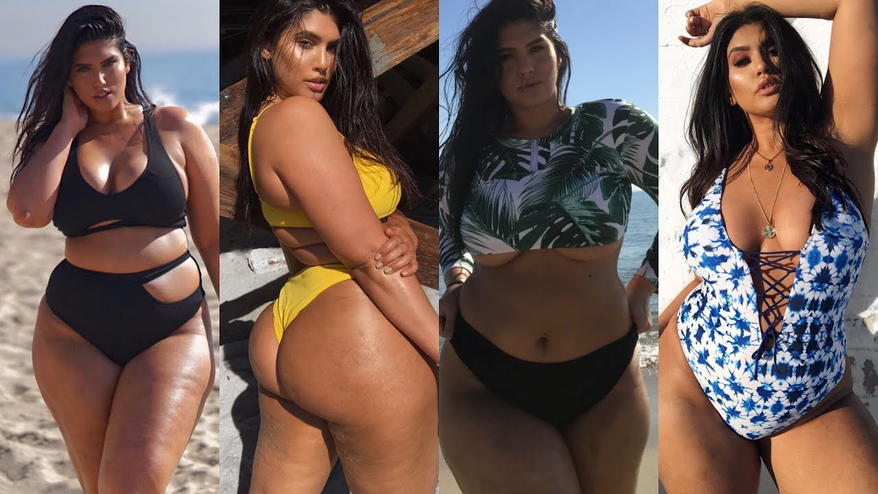 5e90bd0bb4abf PLUS SIZE SWIMSUIT TRY ON HAUL