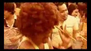Jamaica Cafe - Terajana  (Acapella)