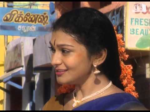 Episode 01: Aasai Tamil TV Serial - AVM Productions