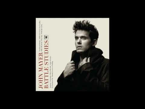 John Mayer - Do You Know Me (FULL SONG)