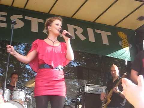 Laura Voutilainen Euroviisut