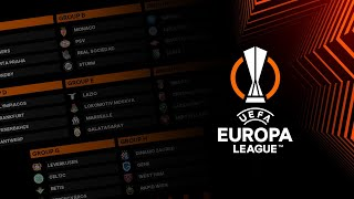 Europa League Predictions for Matchday 3   UEL   DAILY FREE BETTING TIPS screenshot 2