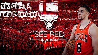 The Chicago Bulls Rebuild Experiment Episode 1