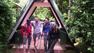 I Watussi (Alle Falde del Kilimangiaro) sung by KiliTechTrek 2013