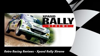 Retro Racing Reviews - Xpand Rally Xtreme (PC)