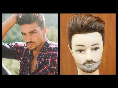 Mariano Di Vaio Updated Haircut 2014 TheSalonGuy YouTube