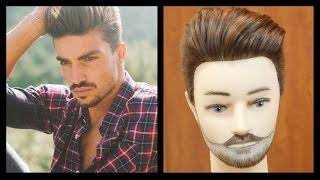 Mariano Di Vaio Updated Haircut 2014 - TheSalonGuy