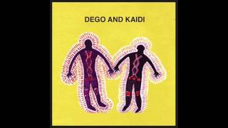 Dego & Kaidi - Orbiting Uhura