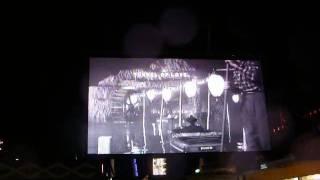 Film d'attraction - Evento Bordeaux 17 10 2009
