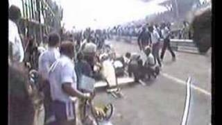 Dutch Grand Prix 1984, Zandvoort