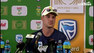 Kohli has got good values that people off the field might not see - Aiden Markram