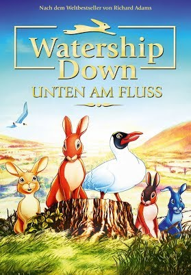 Watership Down - Unten am Fuss