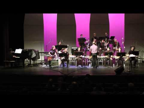 Thousand Oaks PM Jazz