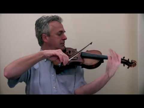 Meet your Concertmaster: Martin Chalifour