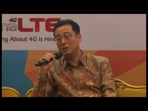 Indonesia LTE Conference 2016 (Session 2: Devices)