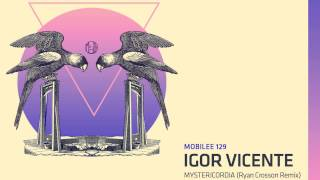 Igor Vicente - Mystericordia (Ryan Crosson Remix)