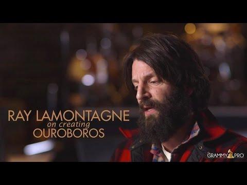 Ray LaMontagne On Creating Ouroboros