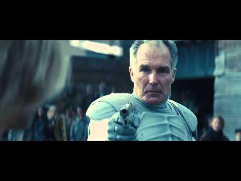 Conflict management sample clip Hunger Games