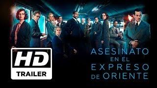 Asesinato en el Expreso de Oriente | Trailer 3 subtitulado | Próximamente - Solo en cines