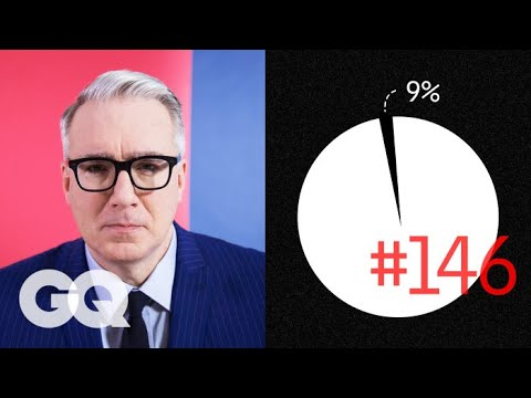 The Trump Voters Who've Had Enough | The Resistance with Keith Olbermann | GQ