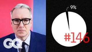 the trump voters who ve had enough   the resistance with keith olbermann   gq