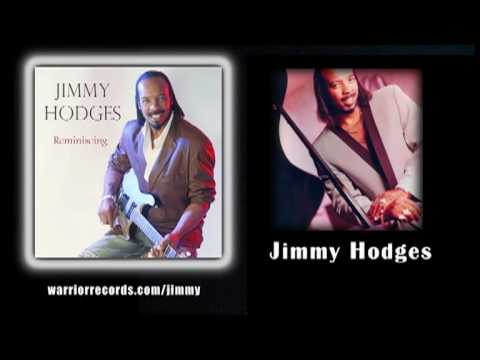 Jimmy Hodges - Trying To Hold On To My Woman
