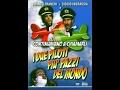 Franco e Ciccio - Continuavano a chiamarli i due piloti più matti del mondo