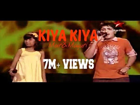 Kiya Kiya (Tera Sarapa) | Mair Hassan | Episode 5 | Chhote Ustaad Do Deshon Ki Ek Awaaz