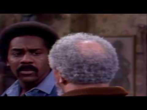 Sanford & Son - S01E08 - The Great Sanford Siege