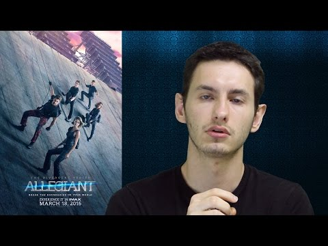 Allegiant-Movie Review