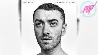 Baixar Sam Smith estrena Pray + Anuncia The Thrill Of It All su 2º album