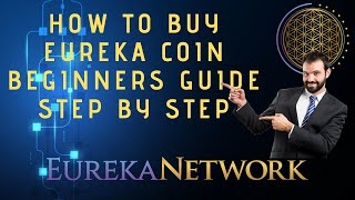 How to buy Eureka Coin beginners guide Step by Step