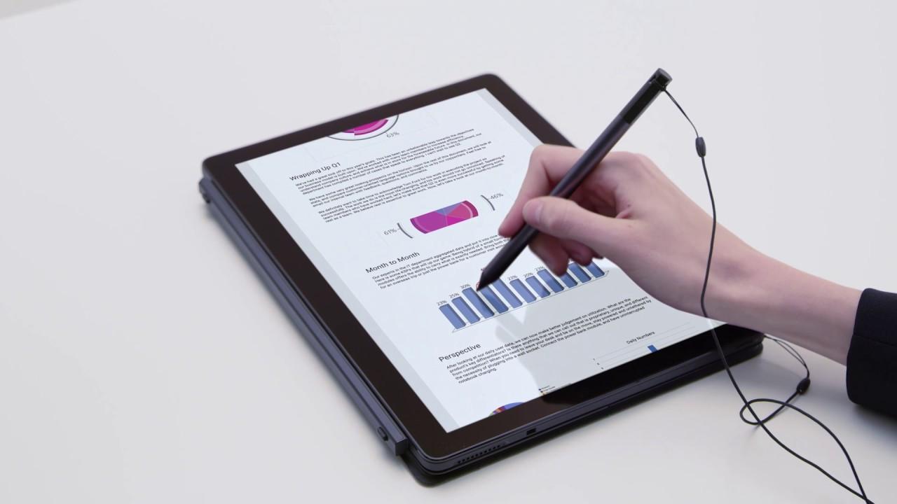 Dell Active Pen - PN557W