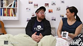 Jacob Bellens - In Bed with Interview