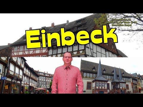 Einbeck-Bier & Fachwerkstadt in Niedersachsen *Reisetipps Deutschland-travel tips germany