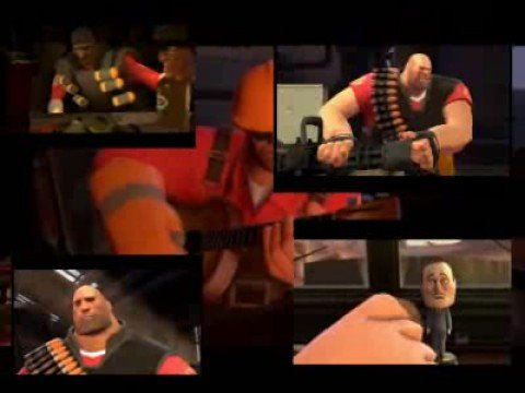 youtube team fortress meet the