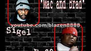 Beanie Sigel Feat. Scarface - Mac and Brad
